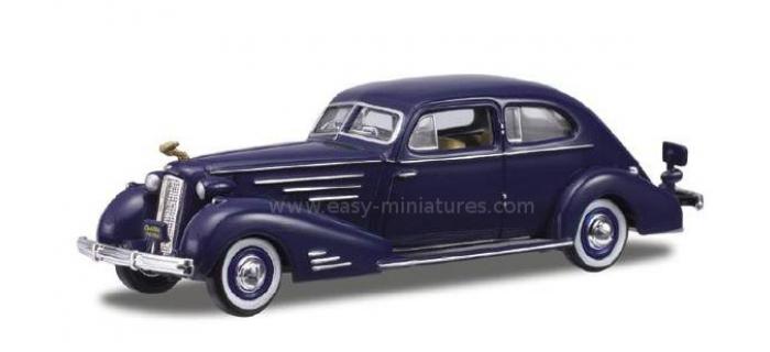 Cadillac V16 Aerodynamic