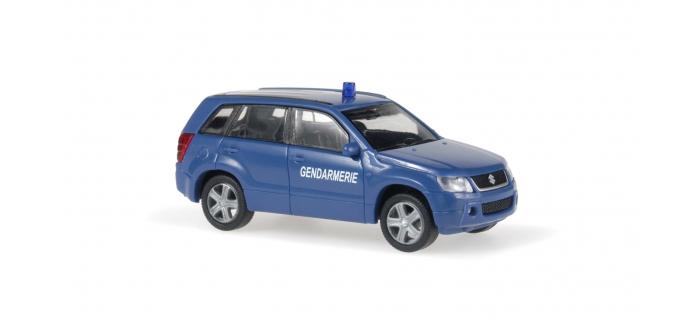 RIE11382G - Suzuki Gendarmerie - Rietze