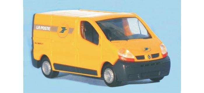 SAI 3624 - Renault trafic 2, La Poste - Rietze
