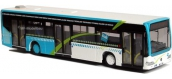 Bus miniature Mercedes Benz Citaro E4 Saint Brieu
