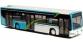 Bus miniature Mercedes Benz Citaro E4 Saint Brieu