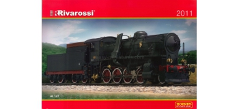 modelisme ferroviaire rivarossi hpr2011 Catalogue Rivarossi 2011