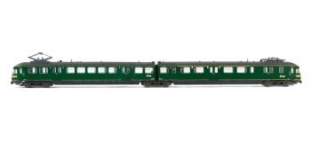Rivarossi HR2209 Automotrice Electrique des NS, EMU type MAT 46 train electrique