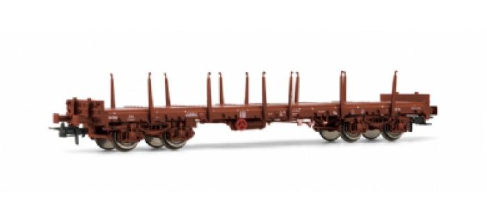 RIVAROSSI HR6092 wagon plat F.S. type Rmms *