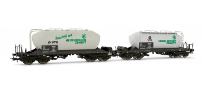 Set 2 wagons