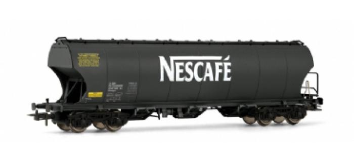RIVAROSSI HR6126 wagon trémie NESCAFE*