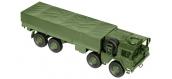 Véhicules miniatures pour modelisme ferroviaire ROCO R05129 - Véhicule militaire MAN 454/464