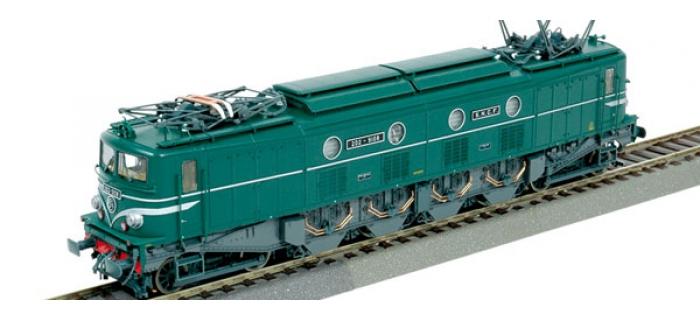 R62478 - Locomotive électrique 2D2 9108 GRG2, SNCF - Roco