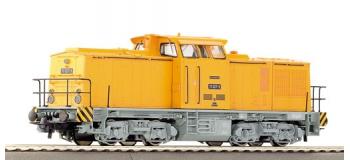 R62944 - Locomotive Diesel BR111, DR - Roco