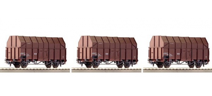 R66149 - Set 3 wagons OBB - Roco