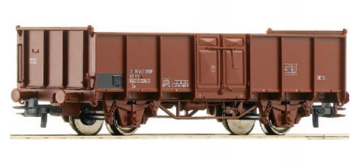 R66660 - Wagon tomberau essieux FS - Roco