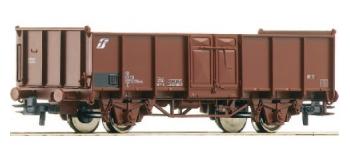 R66661 - Wagon tombereau essieux FS - Roco