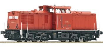 R72830 - Locomotive Diesel  BR204 DB - Roco