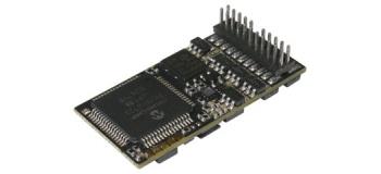 R10883 - Décodeur PluX22 avec rétrosignal - Roco