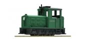 Modélisme ferroviaire : ROCO R33209 - Locomotive diesel