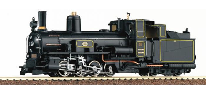 R33266 LOCO VAPEUR MH NÖLB train electrique