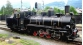 R33267 LOCO VAPEUR MH.3 SLB  train electrique