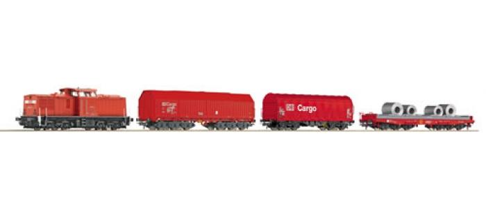 R41338 COF.DIGIT.BR204 DB-AG train electrique
