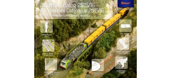 R81784 - Catalogue Roco, Rails et Accessoires - Roco