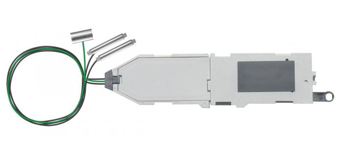 Modélisme ferroviaire : ROCO R42624 - Entraînement numérique d'aiguillage