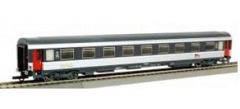 Train électrique : ROCO R45752 - Voiture voyageurs Corail première classe SNCF