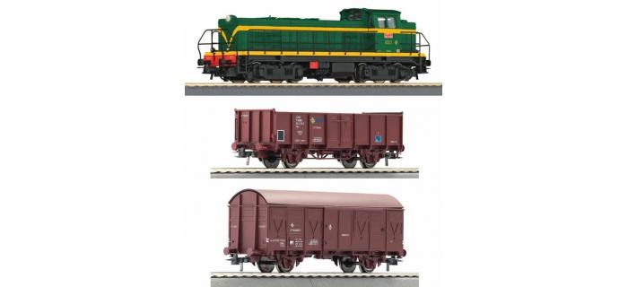 modelisme ferroviaire  R51139 COF.ANALOG 307 RENFE train electrique