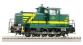 Modélisme ferroviaire : ROCO R52534 - Locomotive diesel Reeks 80, SNCB