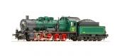 Modélisme ferroviaire : ROCO R52607 - ROCO R52606 - Locomotive à vapeur série 090, SNCB