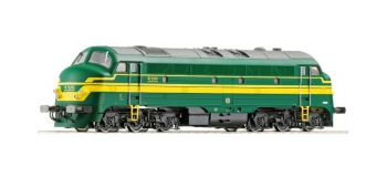 Modélisme ferroviaire : ROCO R52623 - Locomotive diesel, Reeks 53, SNCB