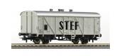 Modélisme ferroviaire : ROCO R56172 - Wagon frigorifique