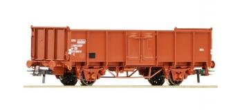 Train électrique : ROCO R56282 - Wagon tombereau SNCB
