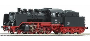 roco 62214 LOCO VAPEUR BR24 DB train electrique