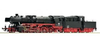 Train électrique : ROCO R62248 - Locomotive à vapeur BR 50 de la DB