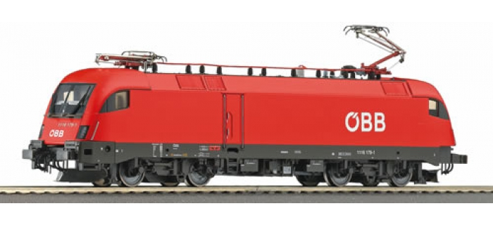 ROCO 62357 LOCO ELEC Rh1116 OBB train electrique
