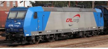 R62528 LOCO E.BR185 CFL CARGO train electrique