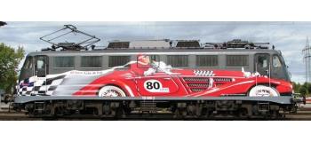 Train électrique : ROCO R62547 - Locomotive Electrique BR115 de la DB AG