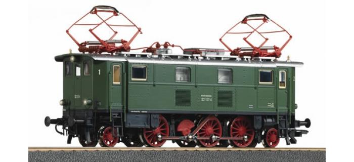 R62644 LOCO ELEC BR132 DB train electrique