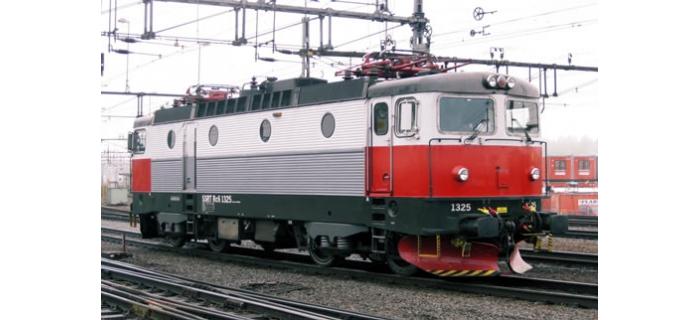 ROCO 62664 LOCO ELEC Rc6 SJ train electrique