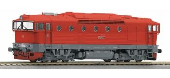 roco 62919 LOCO DIESEL T478 SON CSD train electrique