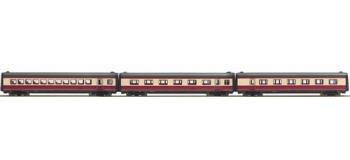 roco 64058 SET 3 VOIT.COMP. 63103 DB train electrique