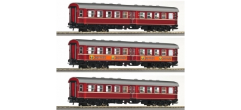 R64062 LOCO DIESEL Rh754 SON CD train electrique