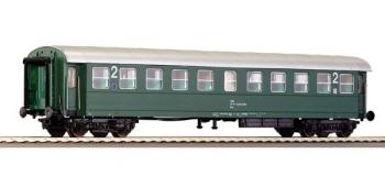 Train électrique : ROCO R64267 - Voiture SPANTEN 2 cl OBB