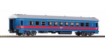ROCO 64343 VOITURE 2CL SJ train electrique