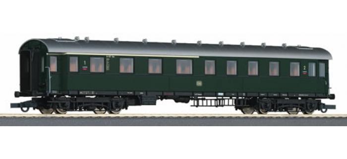 R64738 VOITURE 1/2CL+ECL.DB train electrique