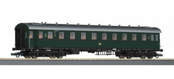 R64740 VOITURE 2CL+ECL.DB train electrique