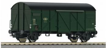 roco 66217 WAGON COUVERT SNCB train electrique