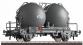 R66458 WAGON SILOS SPHERIQUE NS train electrique