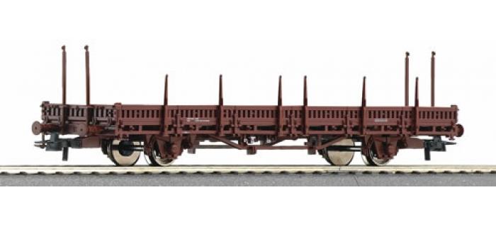 R66487 WAGON PLAT RENFE train electrique