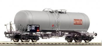 R66553 WAG.CITERNE ARMITA SNCB train electrique