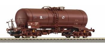 R66554 WAGON CITERNE RENFE train electrique